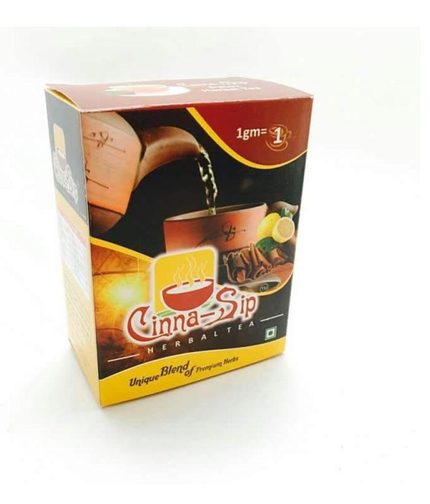 CinnaSip Instant Herbal Premix Powder 200 gm
