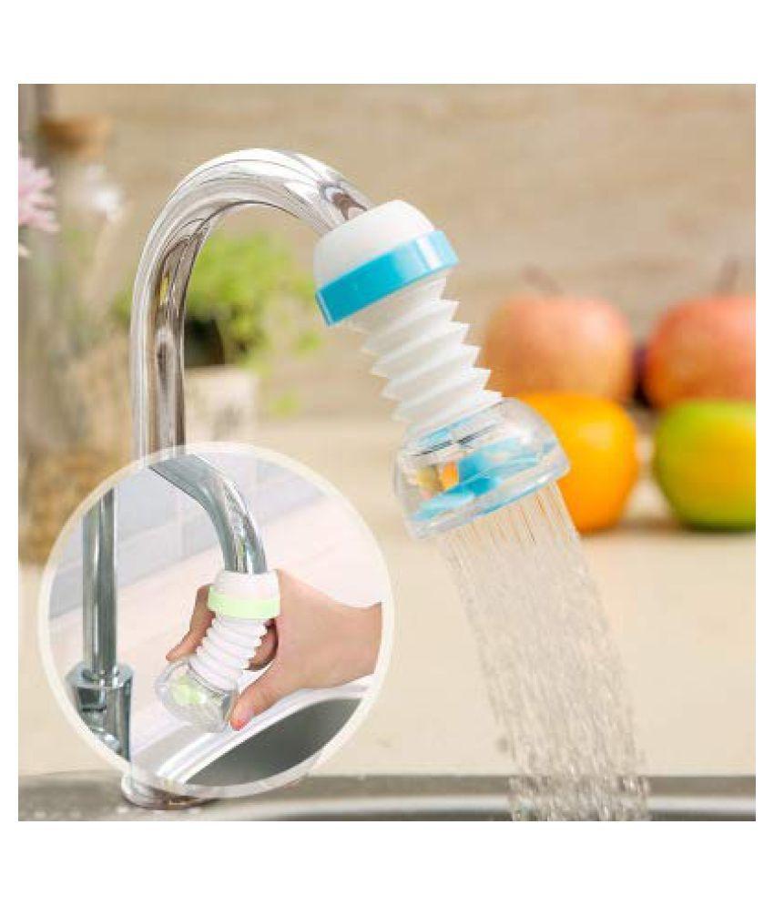 Mukta Enterprise Water Saving Kitchen Adapter Filter