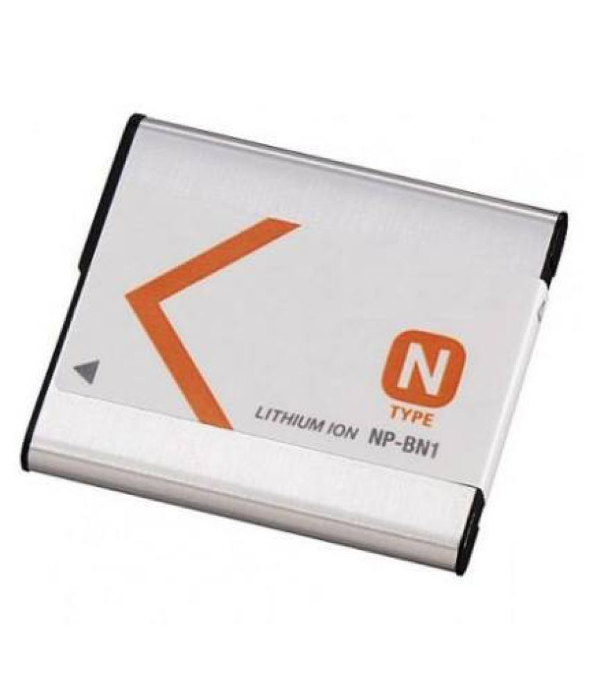 DIGICLICKS NP BN1 630 Rechargeable Battery 1