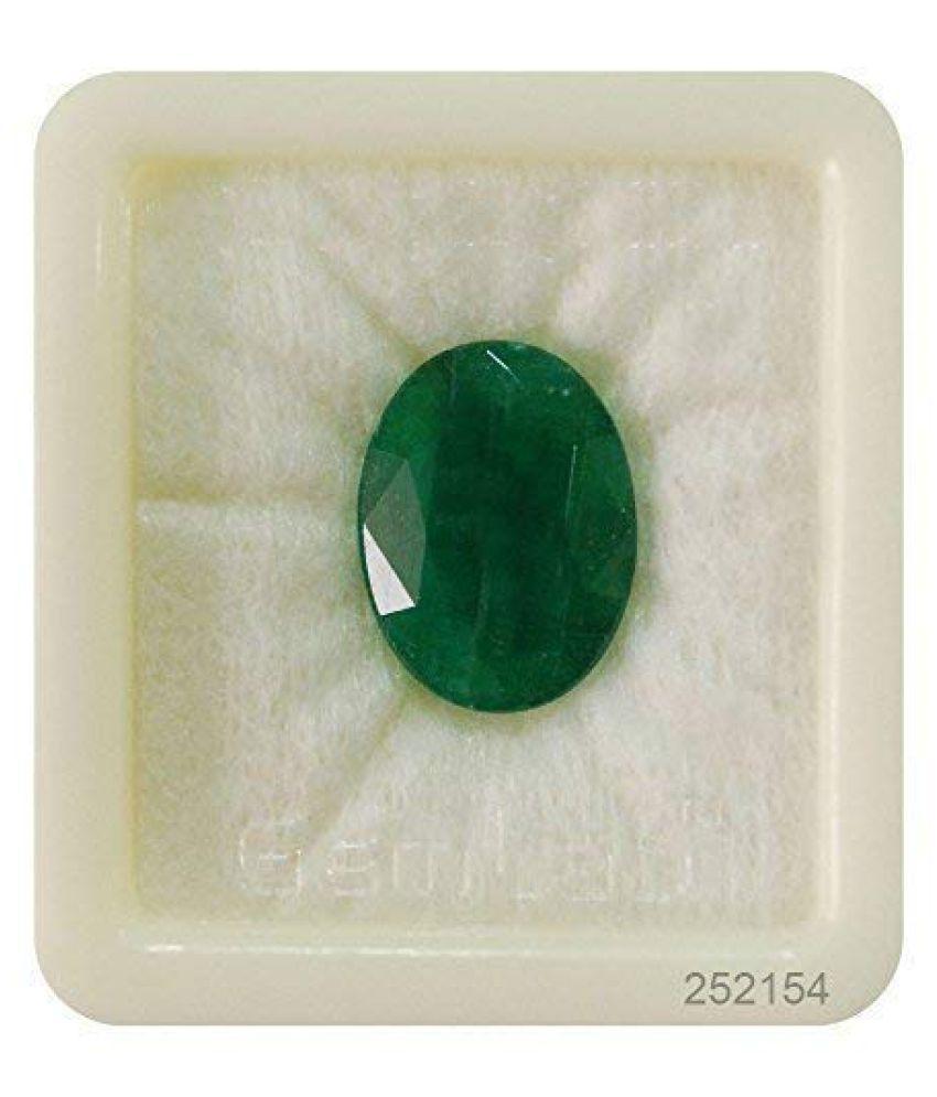 KANIKA GEMS 9 - 9.5 -Ratti Self certified Emerald