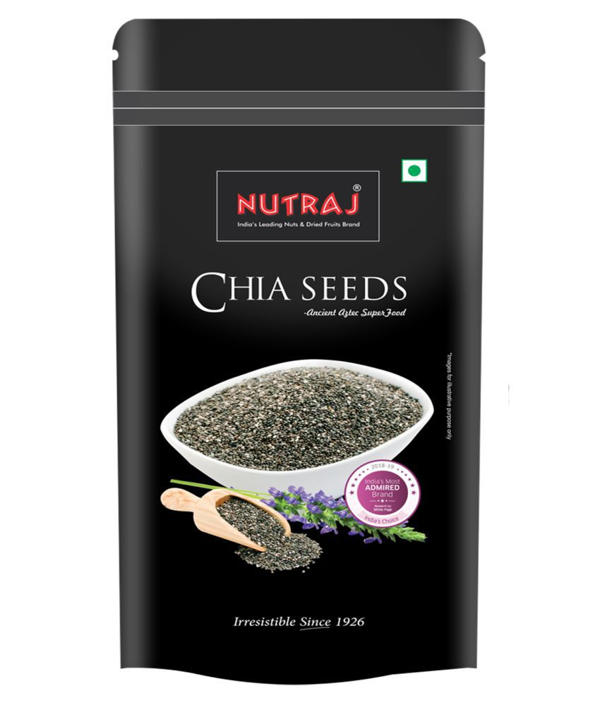 Nutraj Chia Seeds 200 g
