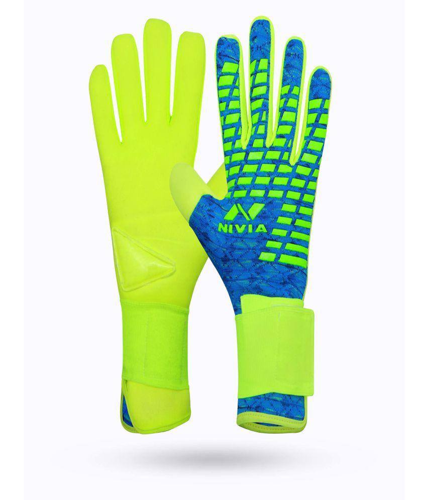 Nivia ASHTANG Gloves Size- M