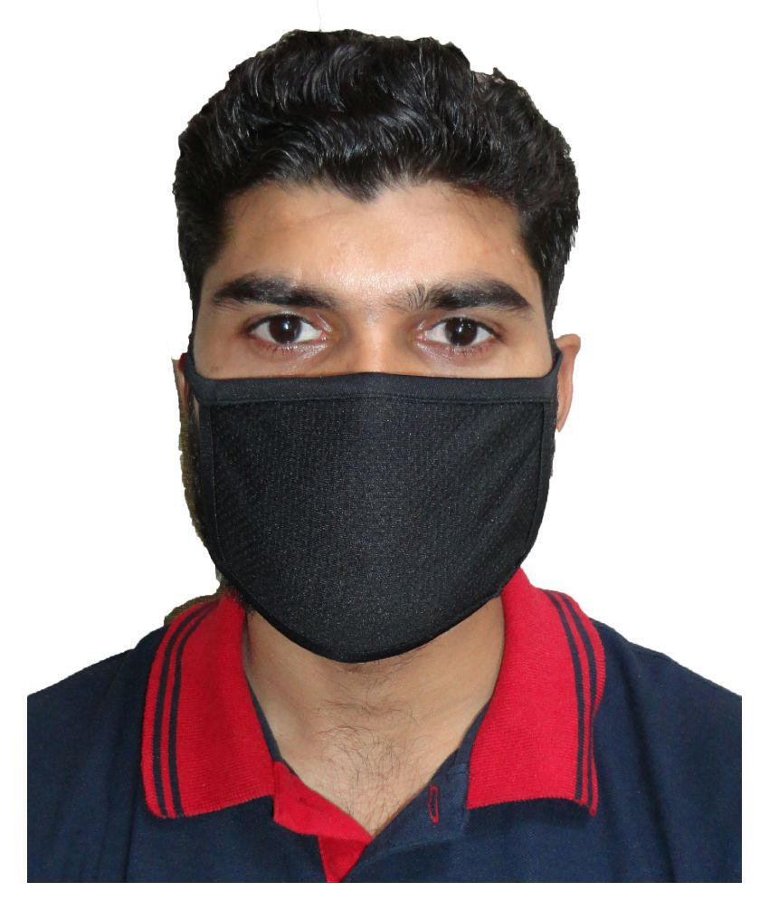 Y & I Anti pollution mask.(pack of 40)