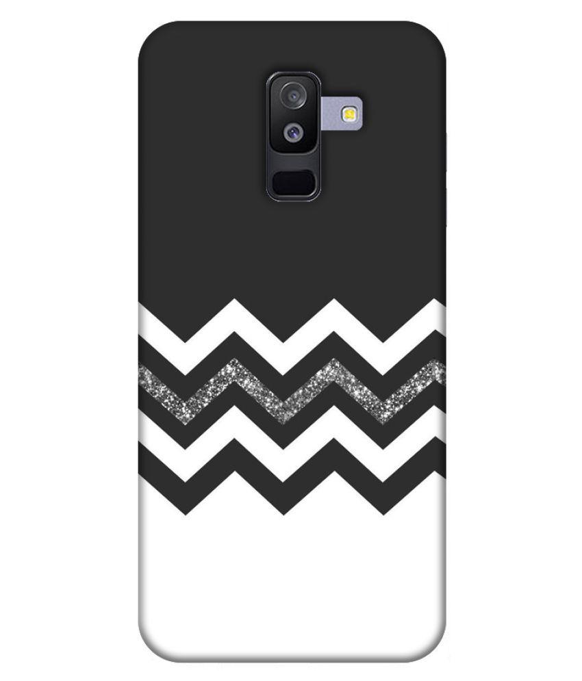 Samsung A6 Plus Printed Cover By GV GODESHWARAM