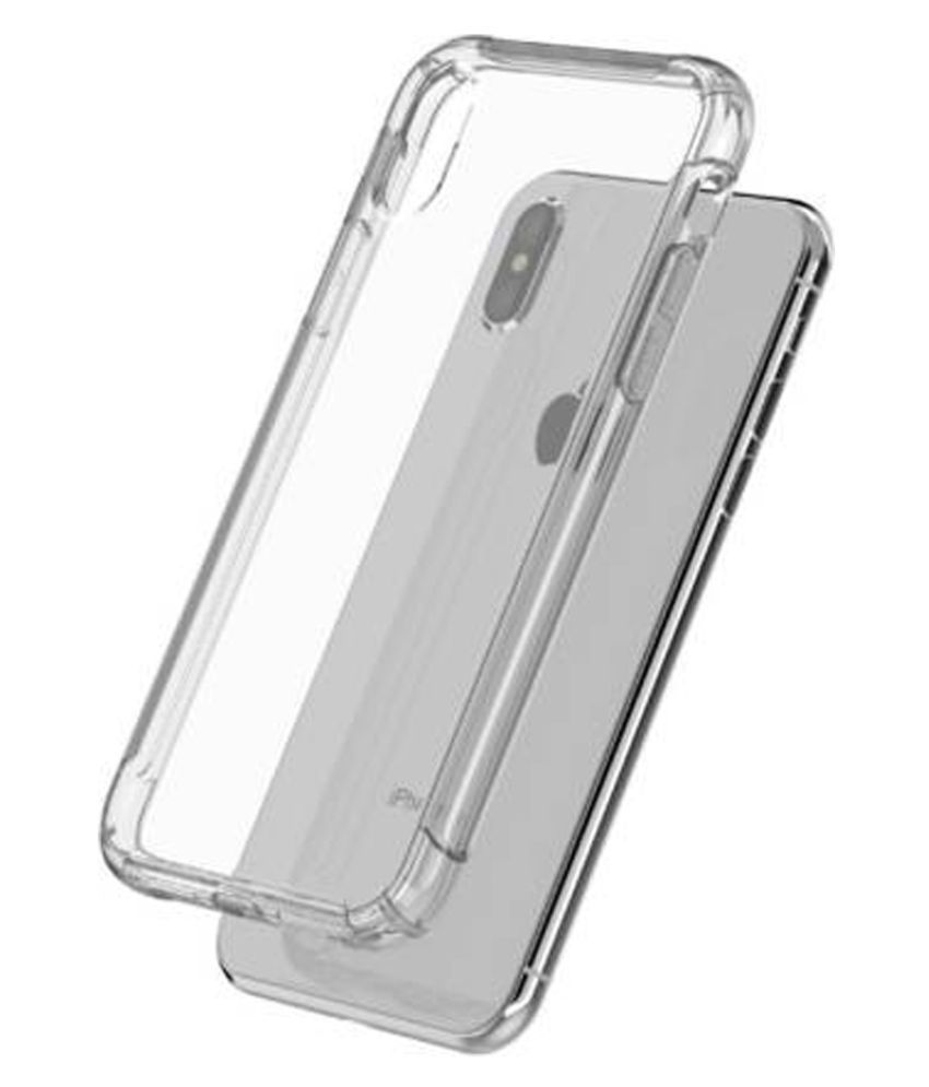 Asus Android Plain Back Cover By sorshore Silver