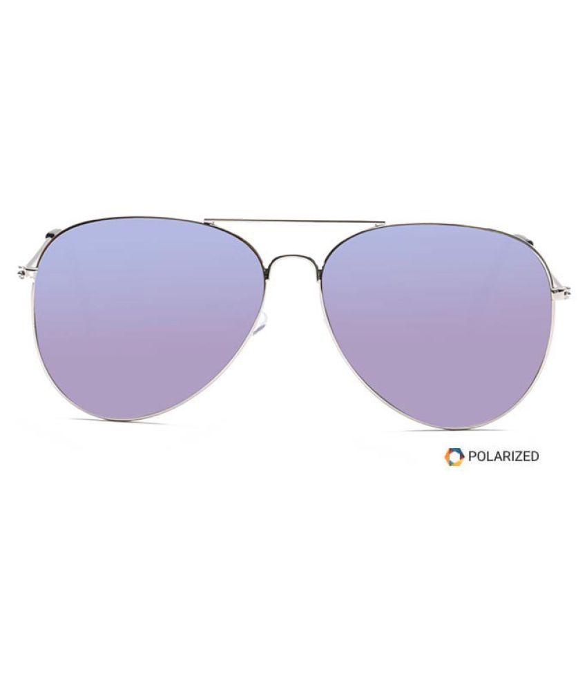 Coolwinks - Blue Pilot Sunglasses ( 110071-S20B5554 )