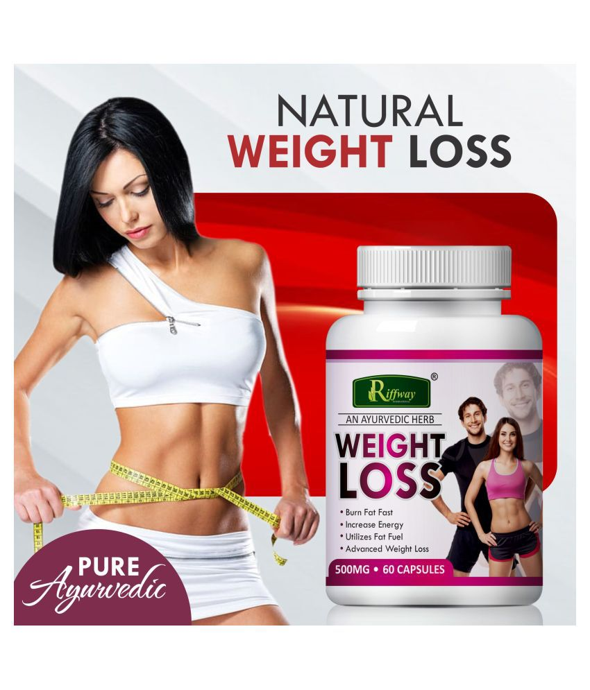 Inlazer Weight loss for reduce weight Capsule 60 no.s Pack Of 1