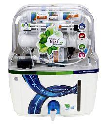ROYAL AQUA GRAND + aqua fresh 14 Ltr RO + UV + TDS Water Purifier