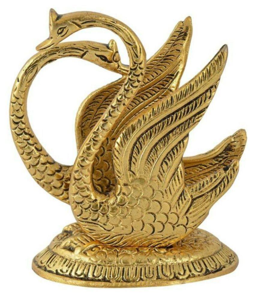 Abc Handicraft Brass Napkin Holder 1 Pcs