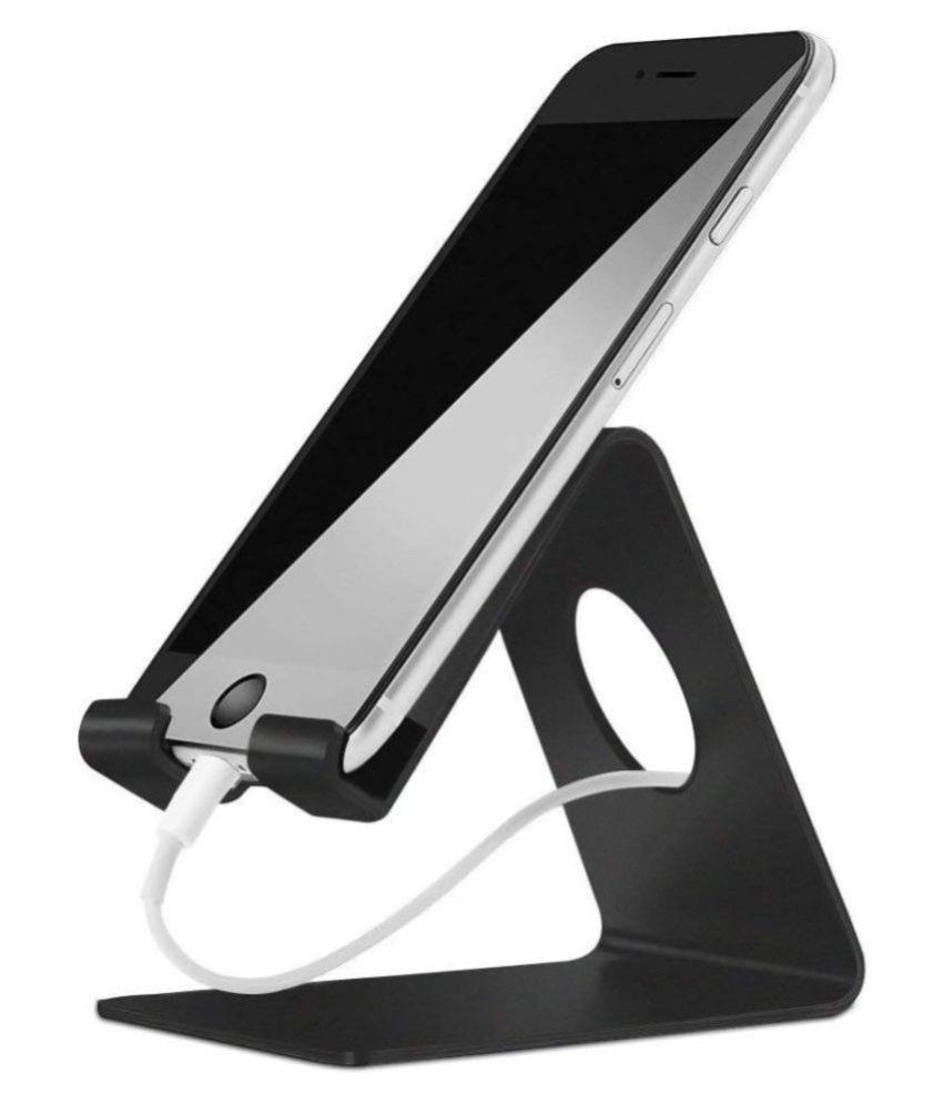 Krrats Design Black Tablet Stands