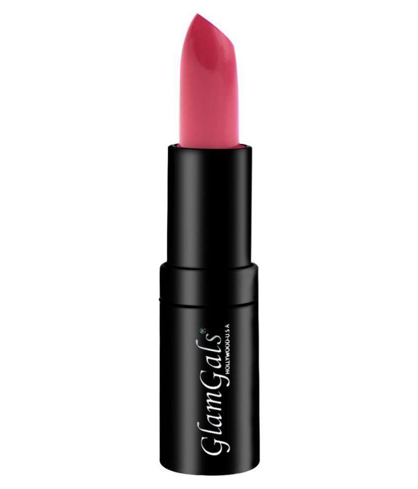GlamGals HOLLYWOOD-U.S.A  Kissproof Lip Crayon Maroon Maroon 4 g