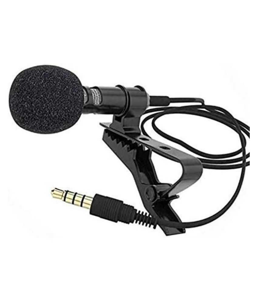 Generic Collor Mic Dynamic Microphone