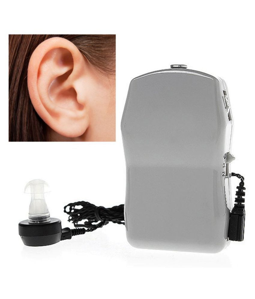 Jm Ear Axon X-136 Hearing Aid