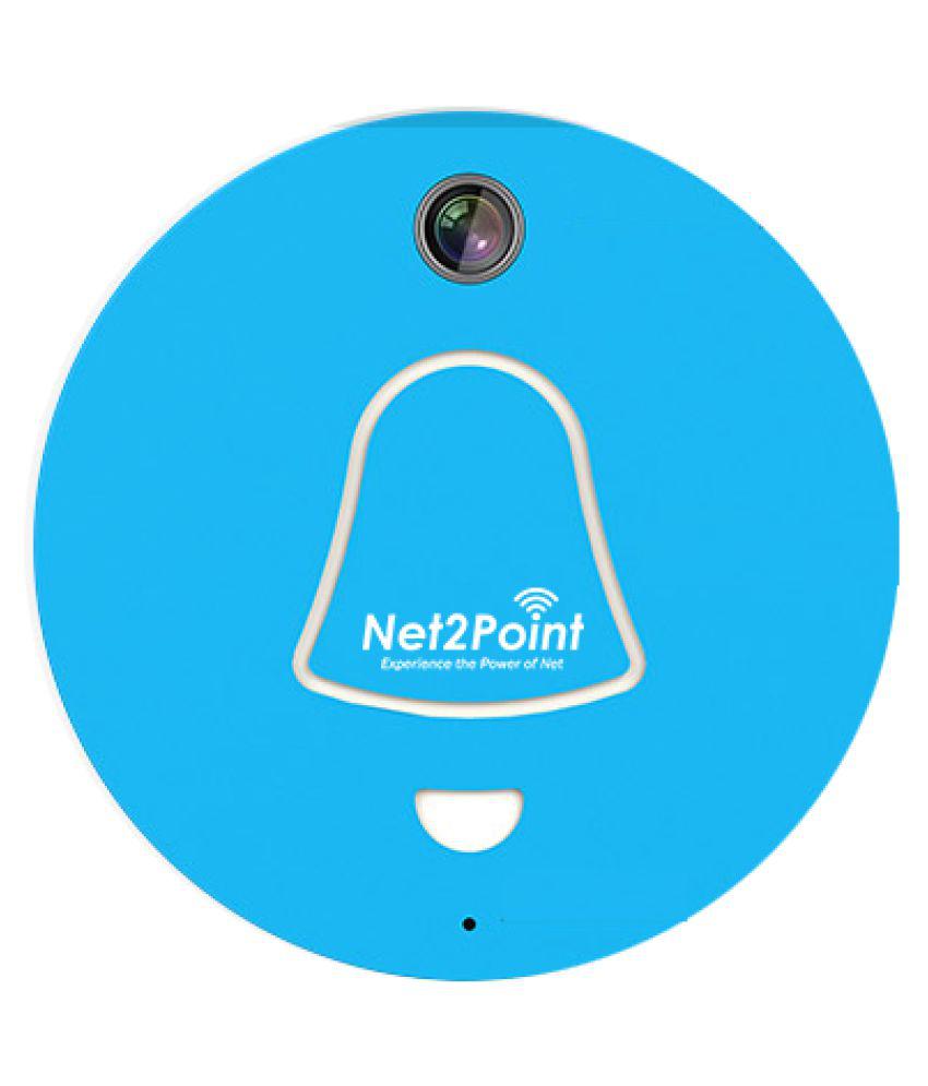 Smart Internet Video Battery Doorbell