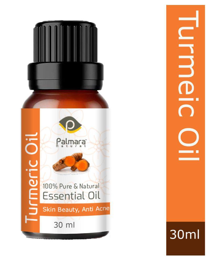 Palmara Natural Face Serum SPF 1 30 mL