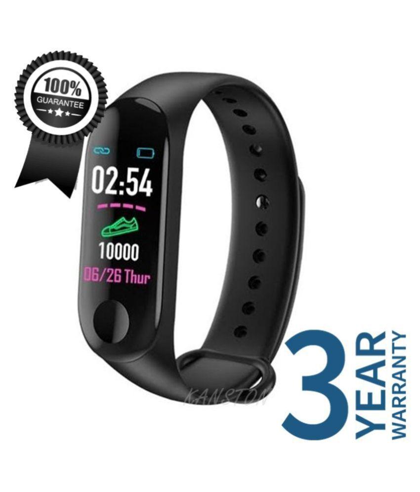 KANSTON Smartband Tracker for Fitness Sports