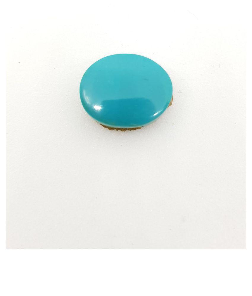 DBRAZIELA 4 - 4.5 -Ratti Self certified Turquoise