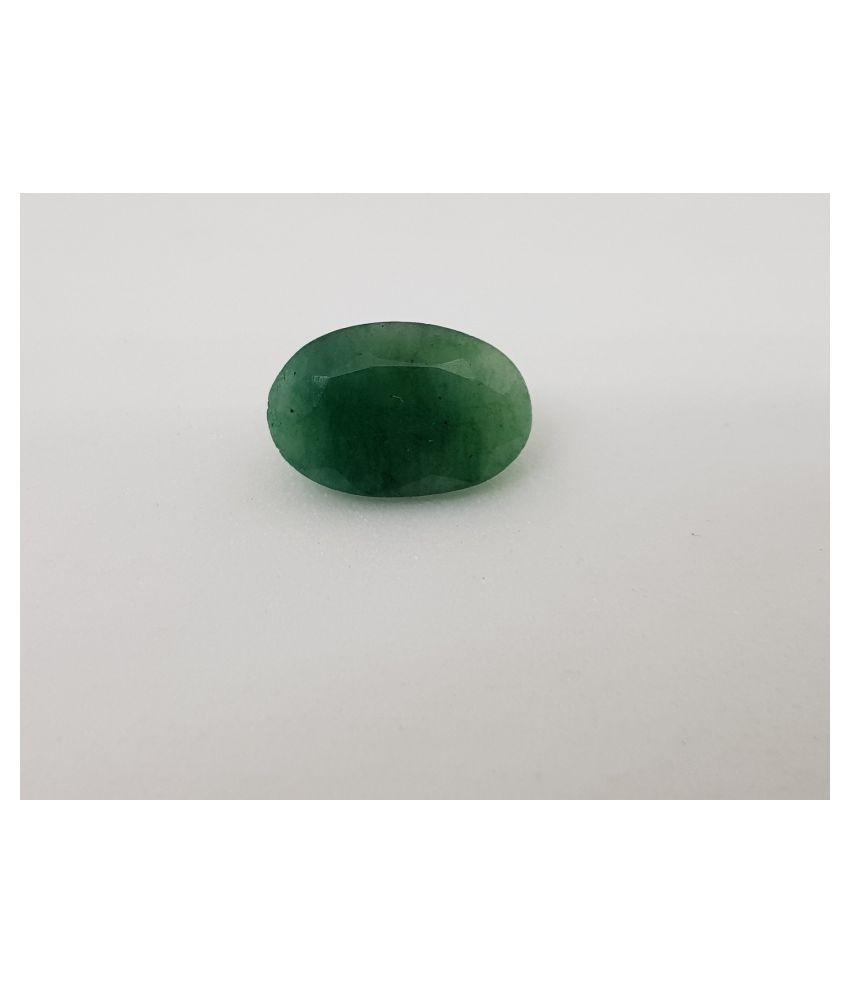DBRAZIELA 6 - 6.5 -Ratti Self certified Green Beryl