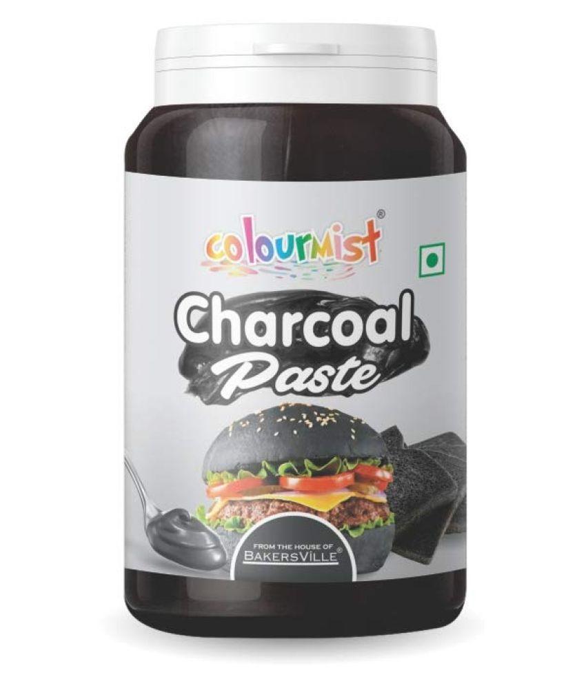 Colourmist Charcoal Paste 75 g