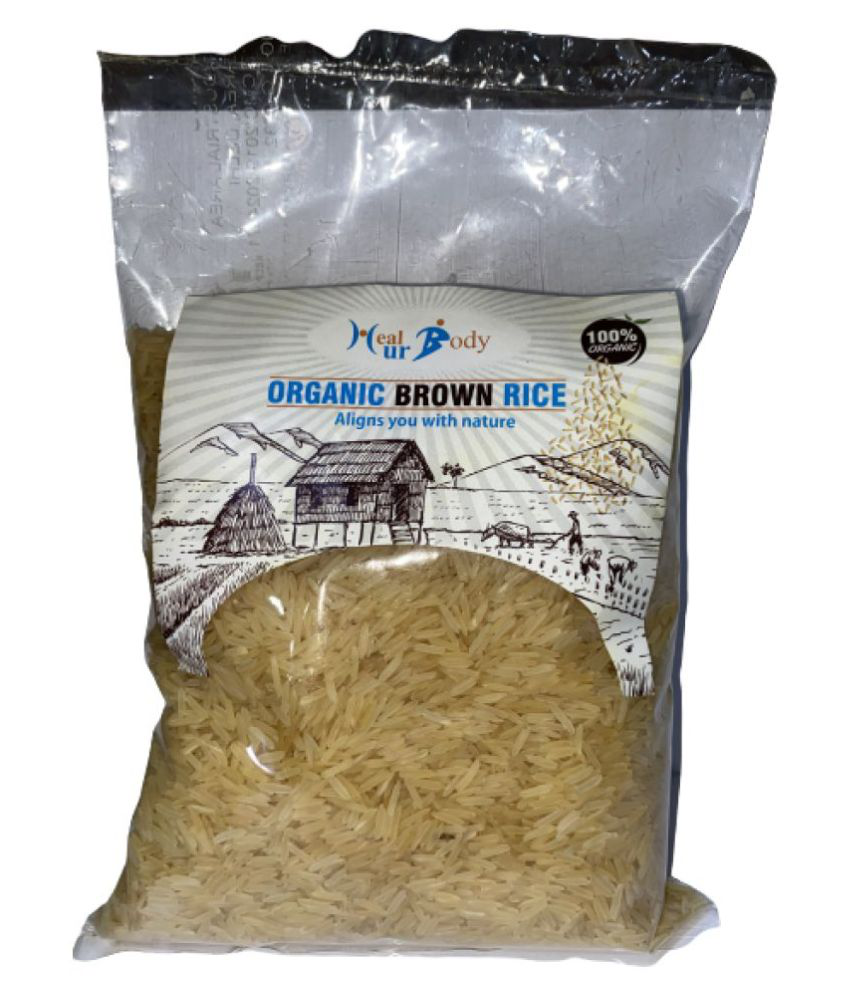 what is the best brown rice to buy