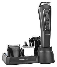 Ambrane Cruiser Lite Multigrooming Kit ( Black )