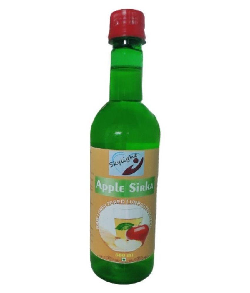 Skylight APPLE SIRKA Cider Vinegar 500 g