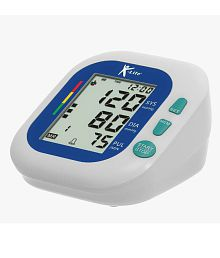 K-life BPM-104 Fully Automatic Digital Blood Presser Monitor