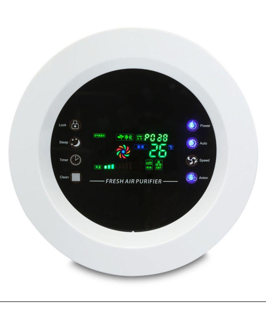 PranaVital PRANA 360 Air Purifier