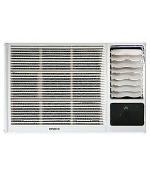 Hitachi 1.5 Ton 5 Star RAW518KUDZ1 Window Air Conditioner