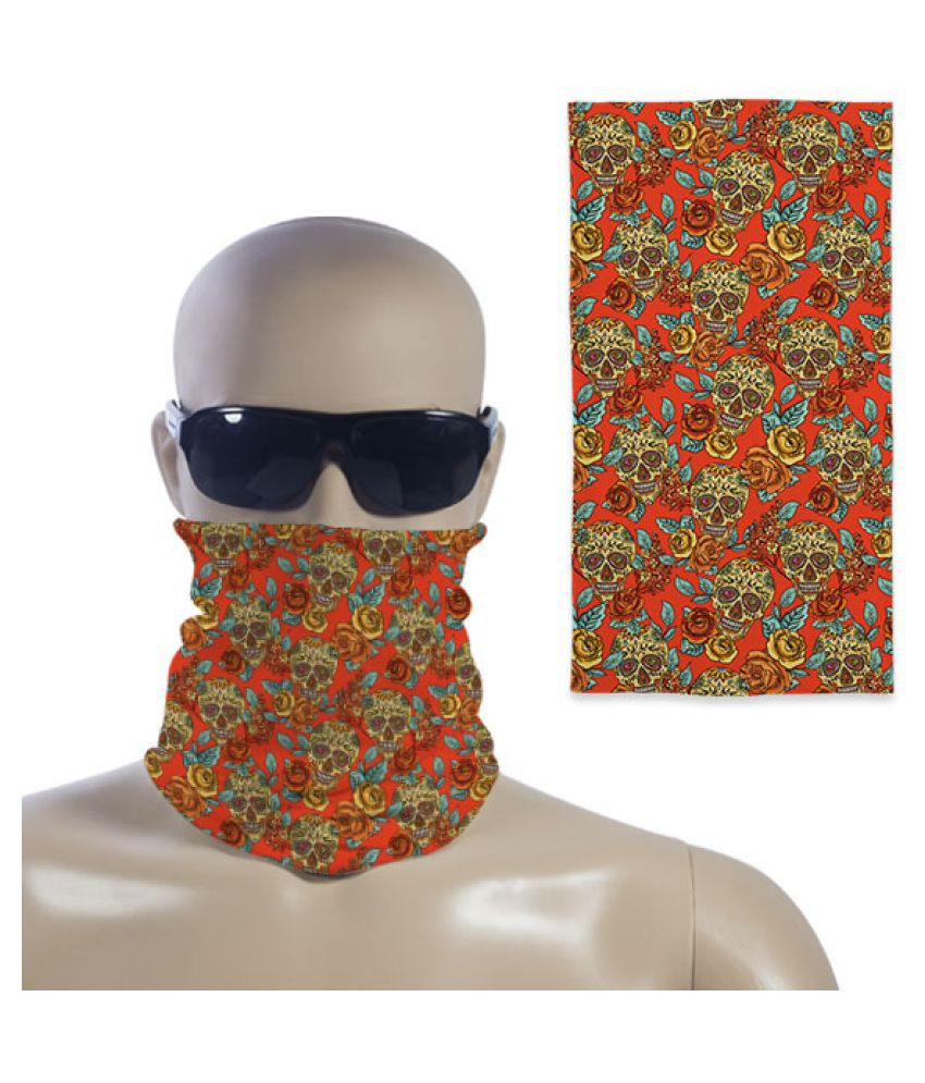 Right Gifting Multi Printed Fabric Headwraps