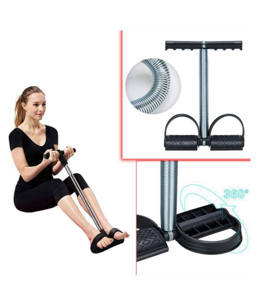 SPERO Spring Tummy Trimmer abs exerciser tummy trimmer Slimming Belt