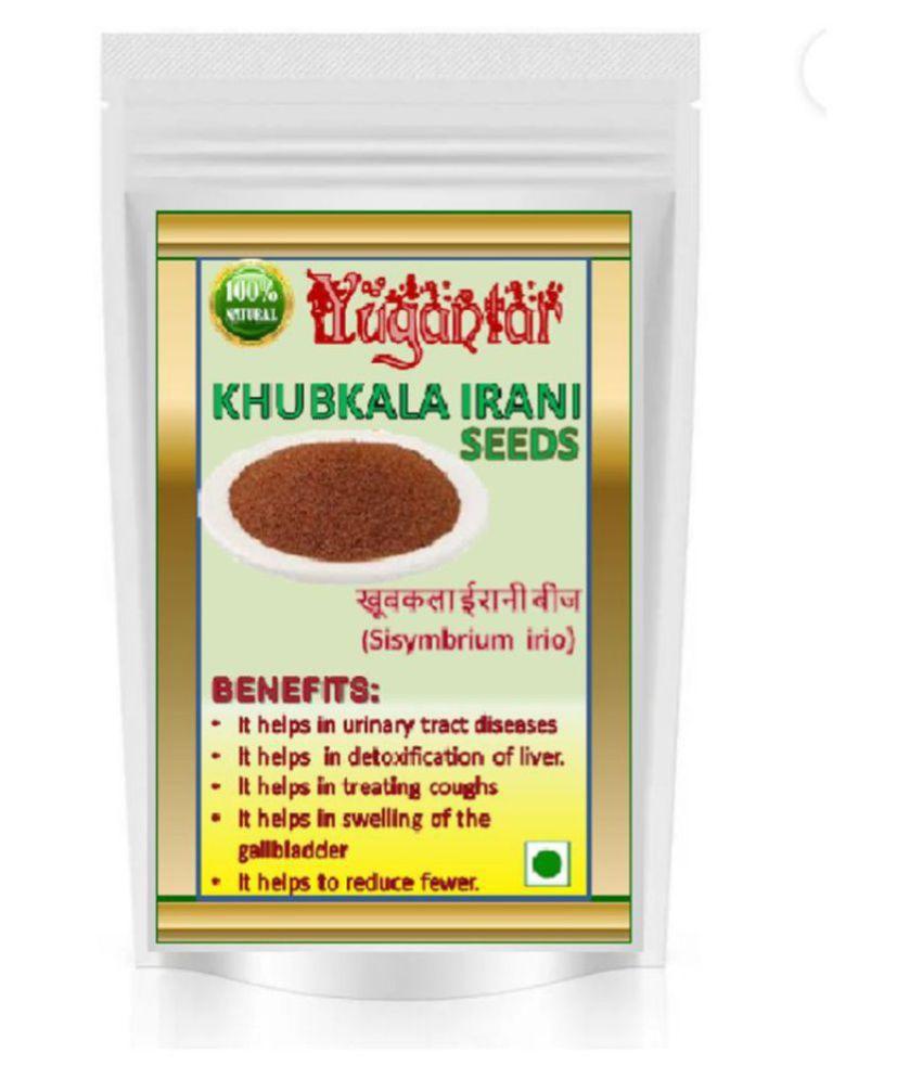 YUGANTAR KHUBKALA IRANI Raw Herbs 100 gm