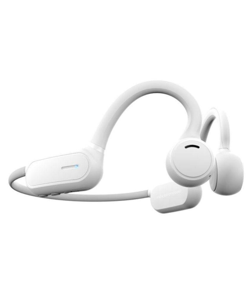 Opta Bluetooth Headset - White