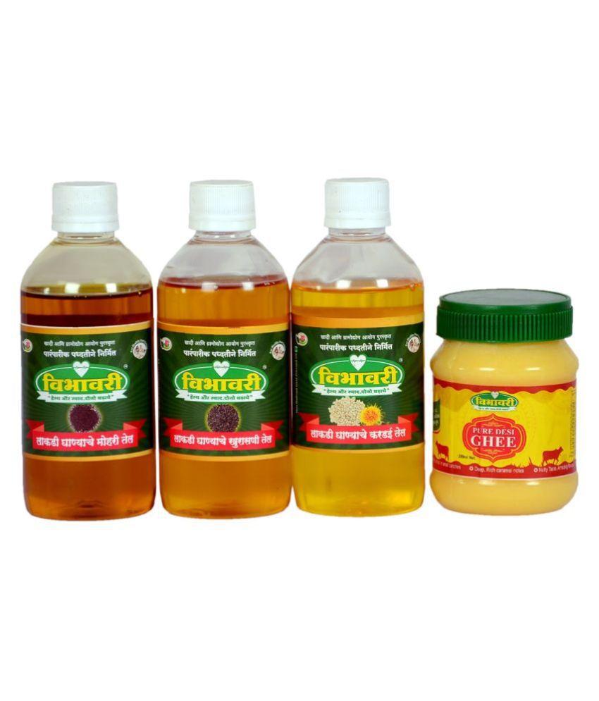 Vibhavari Seed oil 700 L