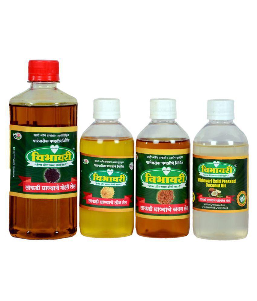 Vibhavari Seed oil 1000 L