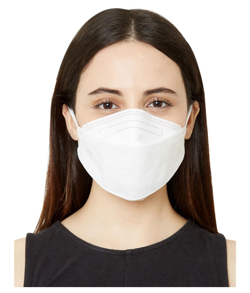 The Mask Lab Willow N95 / FFP2  -1 N95 Mask