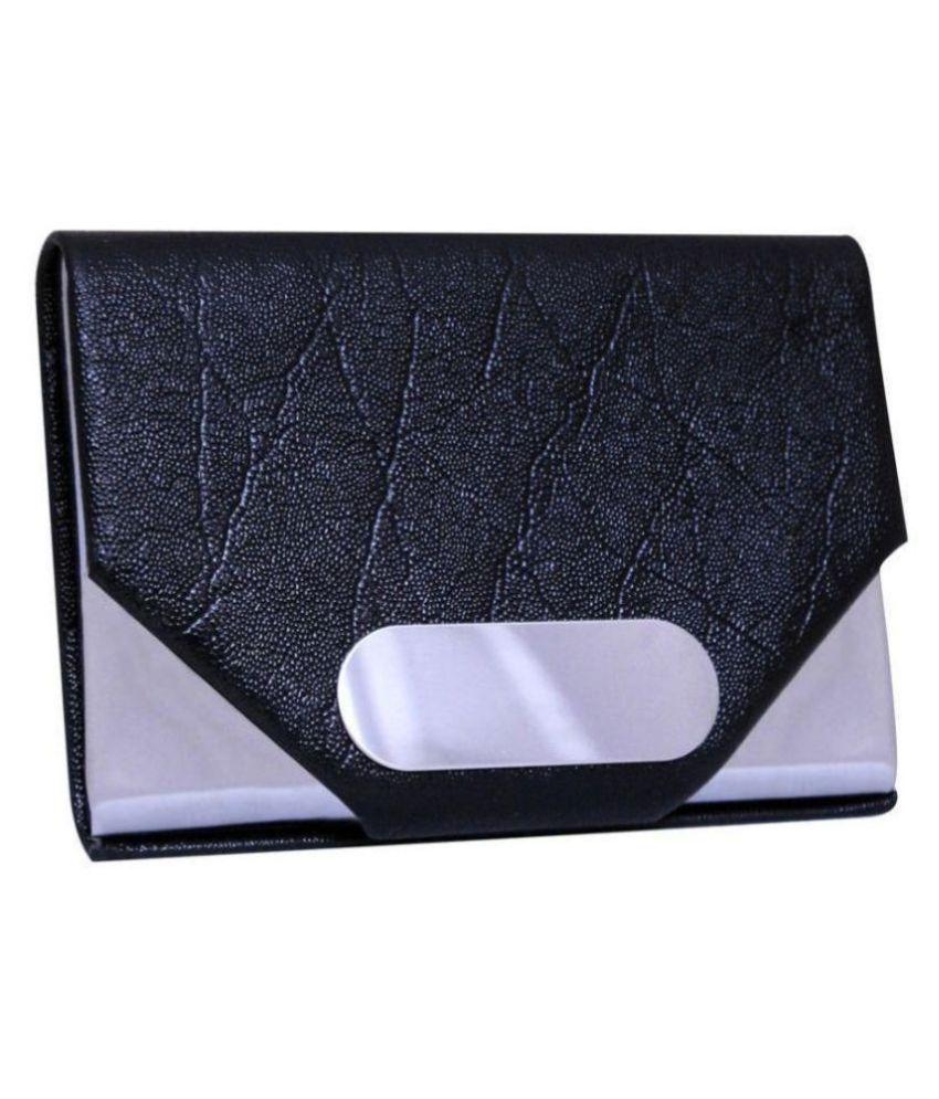 Vagan-Kate Flap Card Holder FOR ATM,CREDIT CARD, VISITING CARD,I-CARD, DRIVING LINCENSE