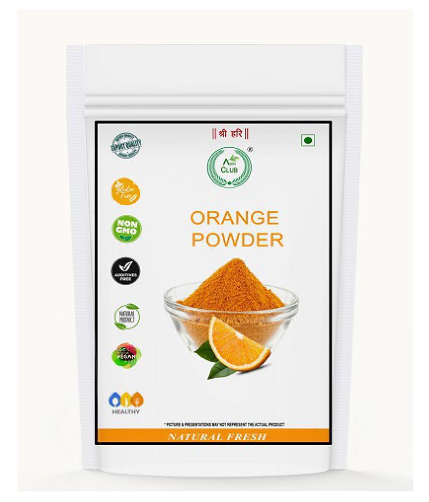 AGRI CLUB Powder Health Drink 1 gm Orange