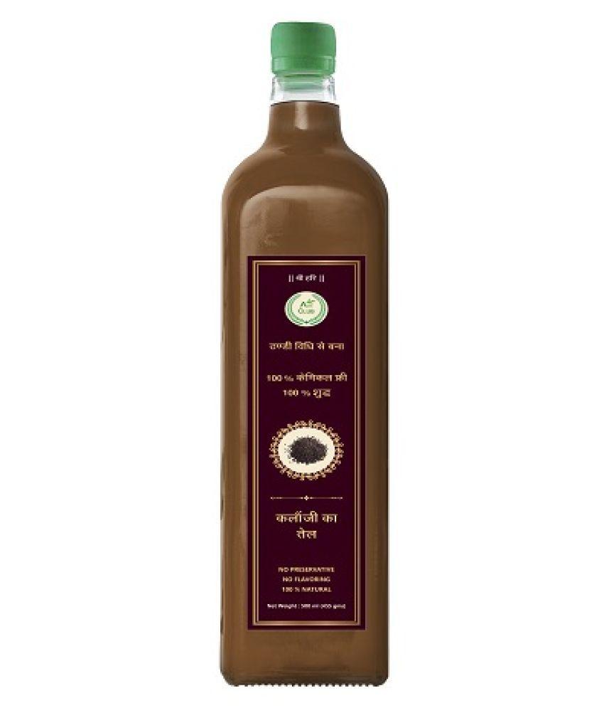 AGRI CLUB Kalonji Oil/Nigella Sativa 1 g