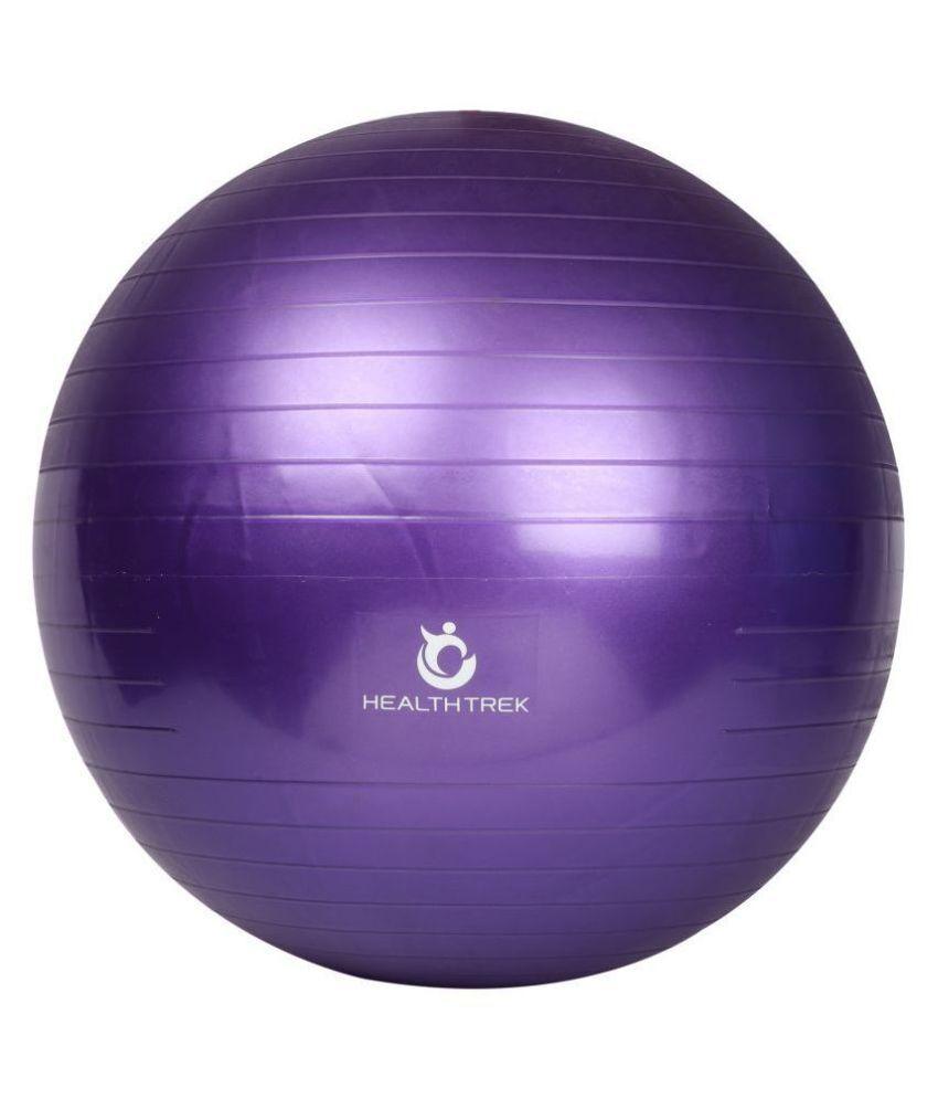 Healthtrek Exercise Ball - 55 CM