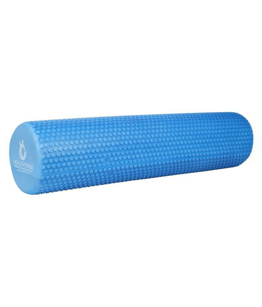 Healthtrek Massage Foam Roller