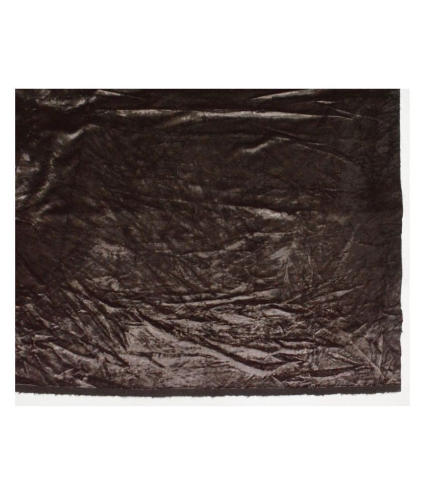 R home Multipurpose Brown 3 m Velvet