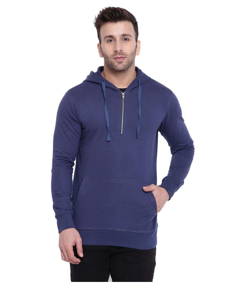 Gritstones Blue Sweatshirt