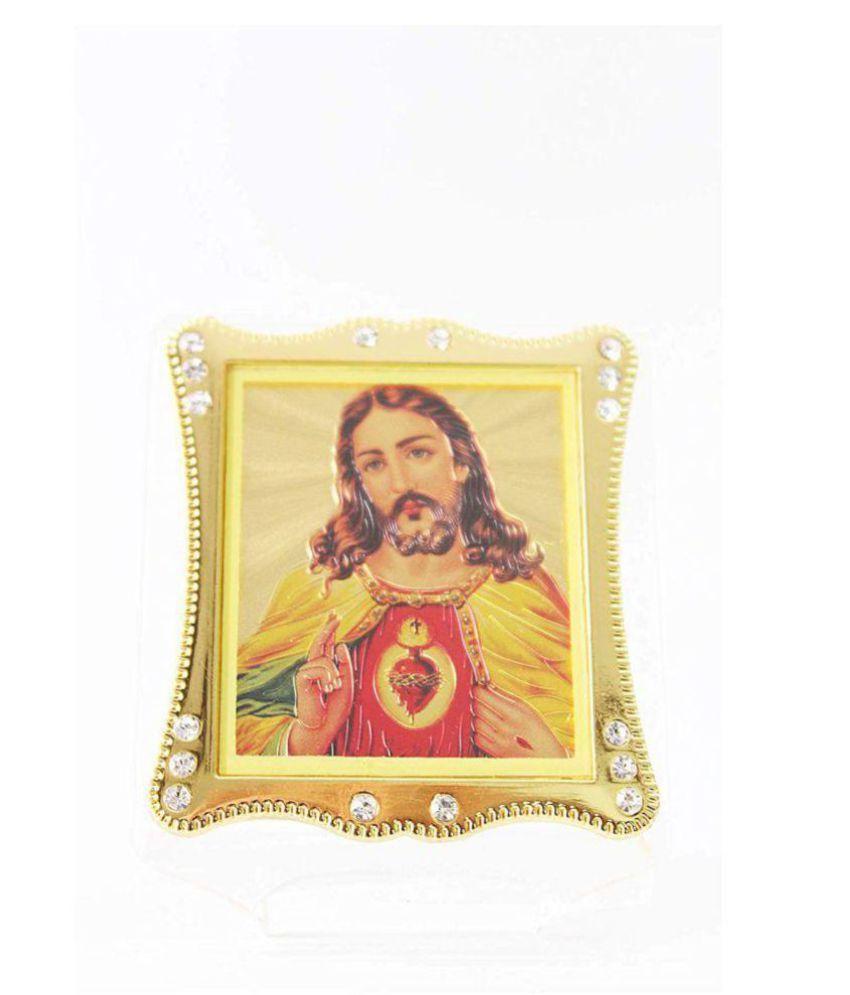Laps of Luxury Divinity Idols Golden