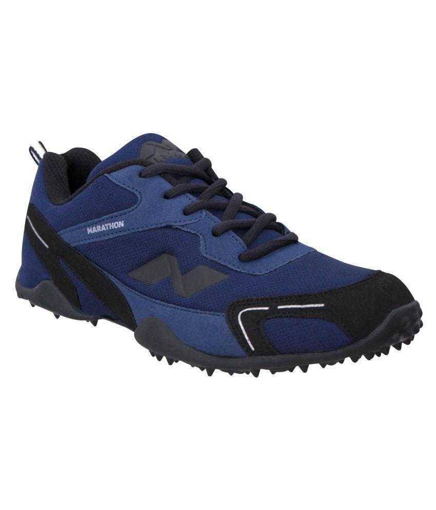 Nivia Marathon Running Shoes Assorted