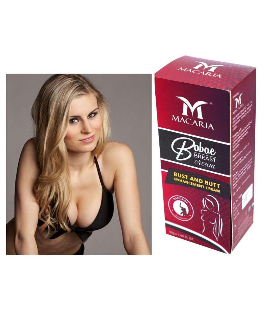 bobae breast cream / best breast fast enlargement cream