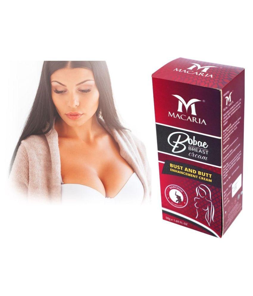 bobae breast cream / instant firming breast cream