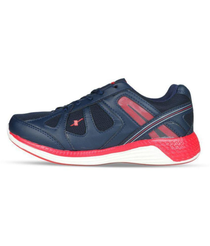Sparx SM-317 Navy Running Shoes - Buy