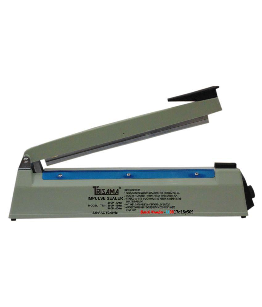Tisama Sealing Machine