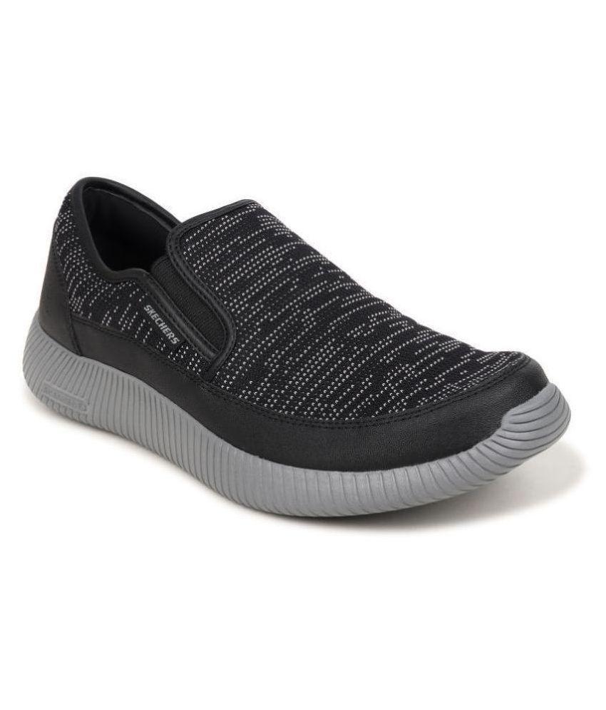 Skechers Navy Casual Shoes - Buy